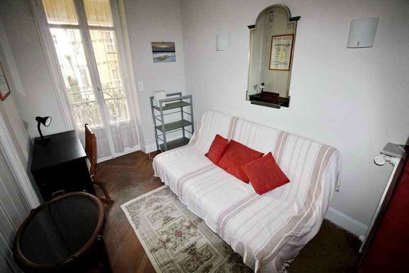 Location appartement Nice 800€ CC - Photo 2