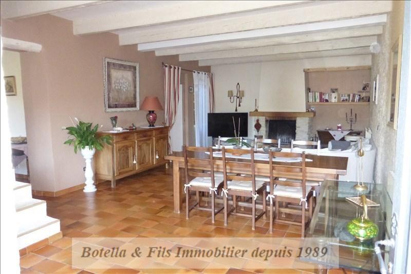 Vendita casa Uzes 527000€ - Fotografia 4