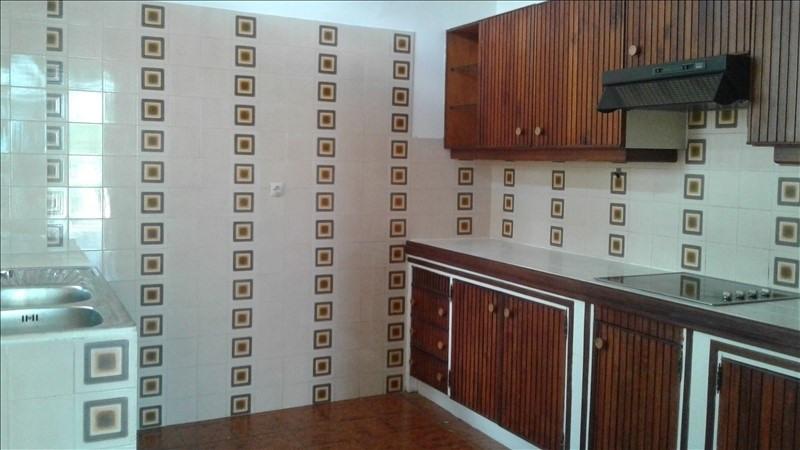 Venta  casa Lamentin 204000€ - Fotografía 9