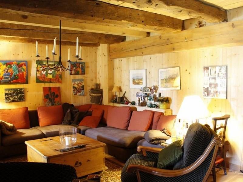 Sale house / villa Le beage 274000€ - Picture 2