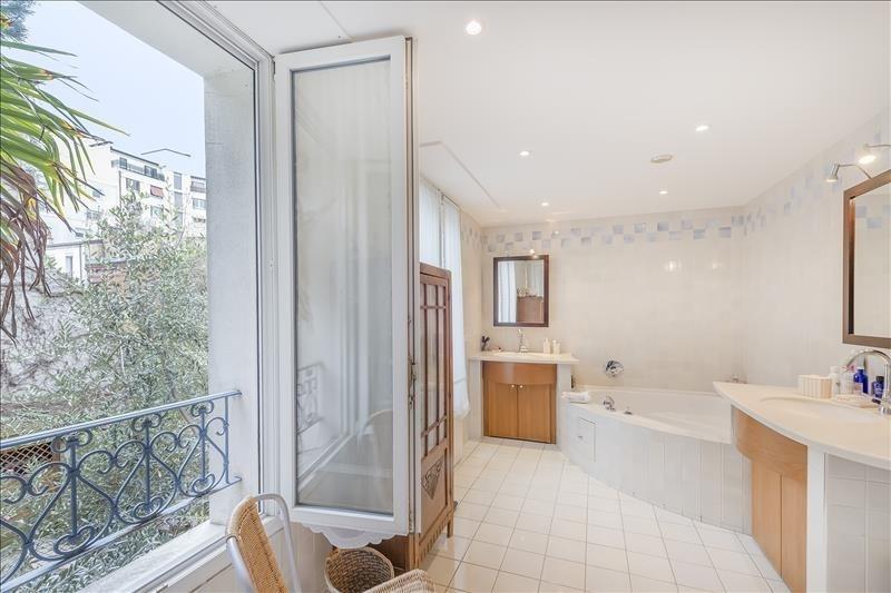 Vente de prestige maison / villa Paris 18ème 2650000€ - Photo 16