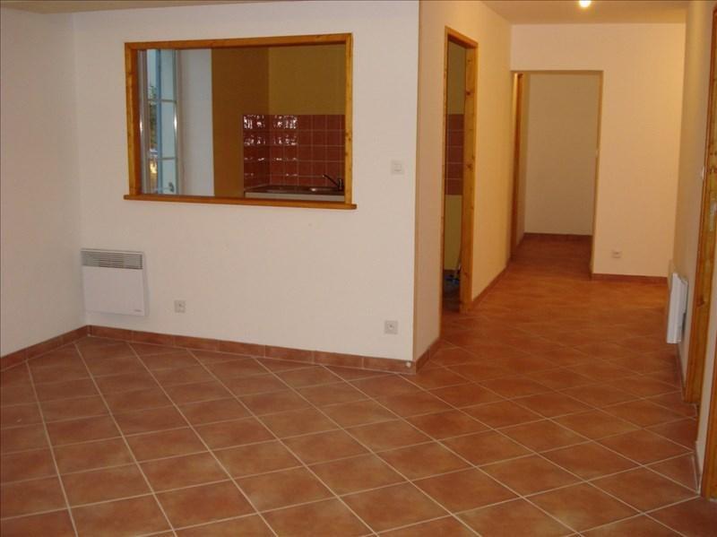 Location appartement Ampuis 650€ CC - Photo 1