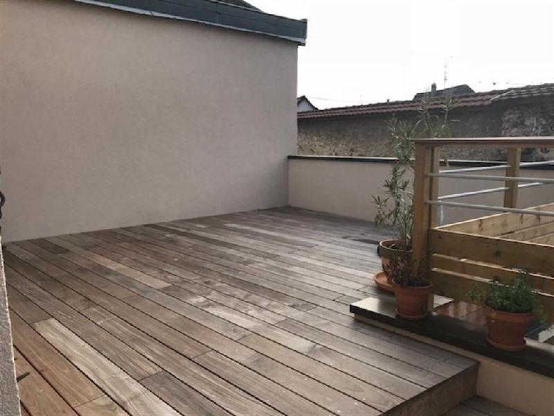 Vendita appartamento Rouffach 299000€ - Fotografia 6