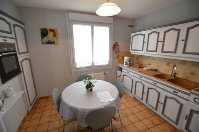 Vente maison / villa Hebecrevon 166 000€ - Photo 4