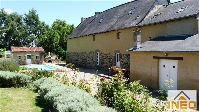 Vente maison / villa Hede 447100€ - Photo 4