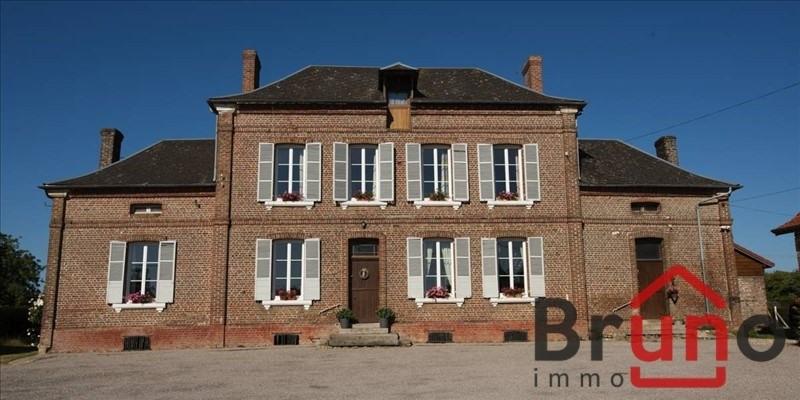 Immobile residenziali di prestigio casa Argoules 466000€ - Fotografia 1