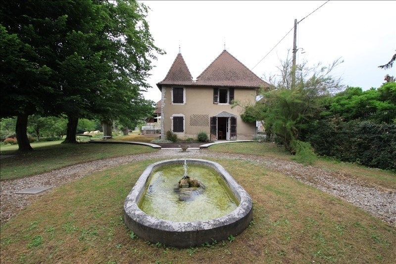Vente maison / villa Vezeronce curtin 320 000€ - Photo 1