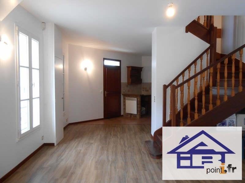 Sale house / villa Fourqueux 399000€ - Picture 1