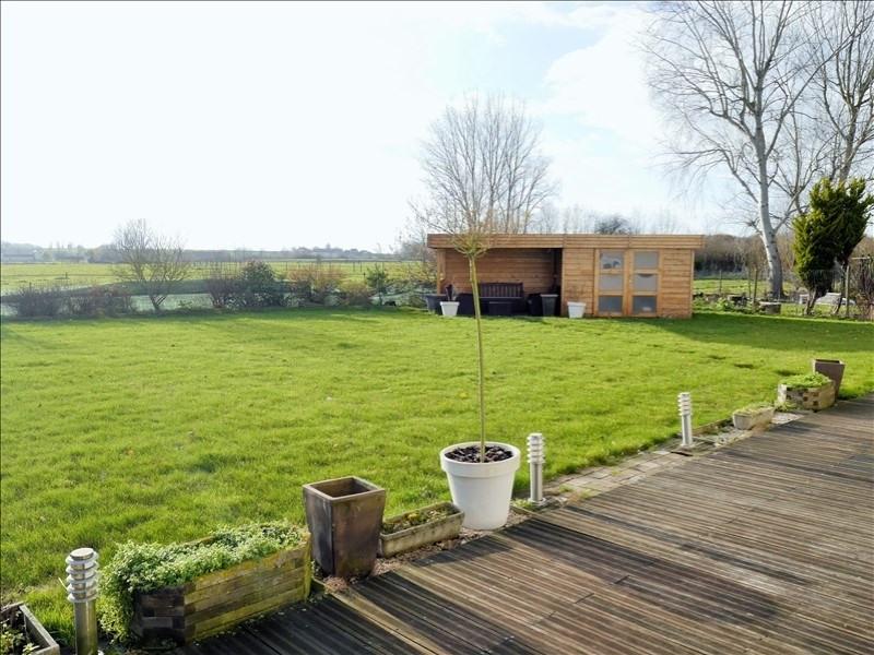 Sale house / villa Hinges 332800€ - Picture 10