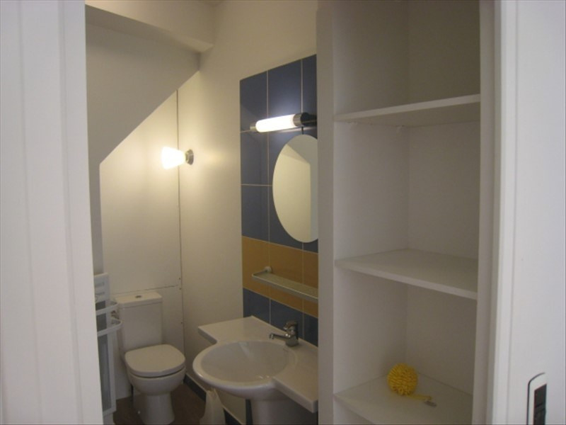 Rental apartment St cloud 766€ CC - Picture 3