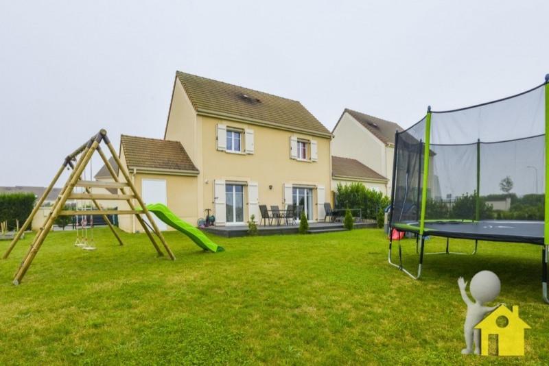 Sale house / villa Neuilly en thelle 217300€ - Picture 1
