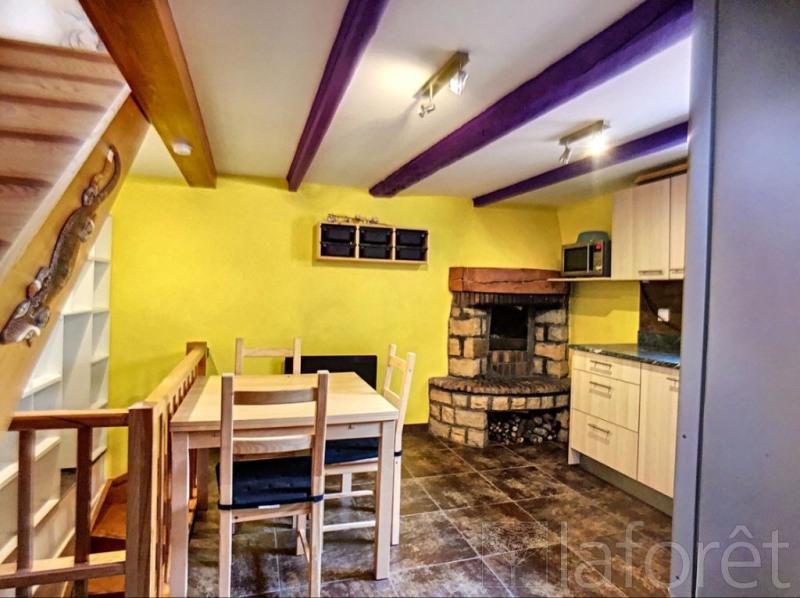 Vente appartement La turbie 258500€ - Photo 1