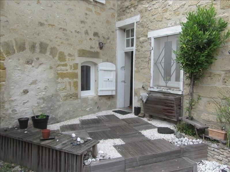 Sale apartment Boissy l'aillerie 149700€ - Picture 1