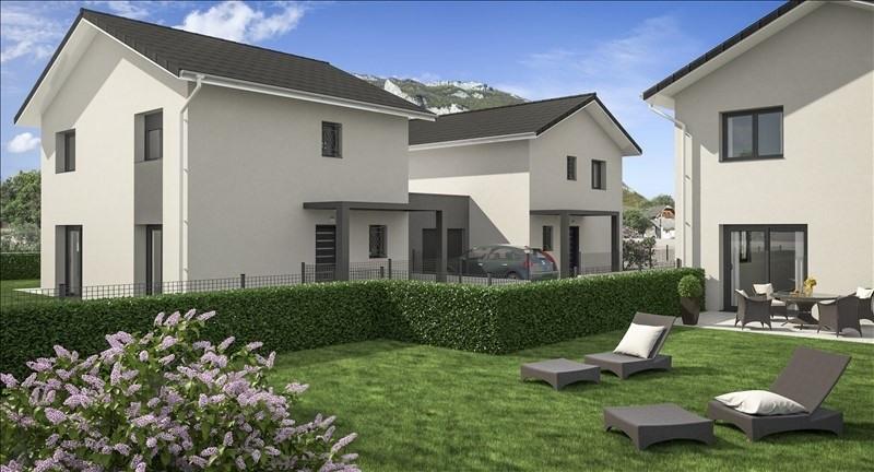 Vente maison / villa Francin 259000€ - Photo 1