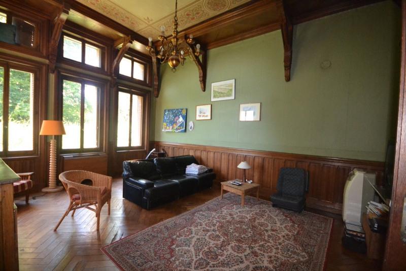 Vente de prestige château Parcieux 1500000€ - Photo 17