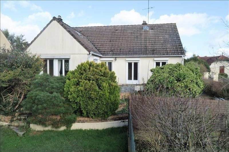 Sale house / villa Villiers sur orge 320000€ - Picture 1