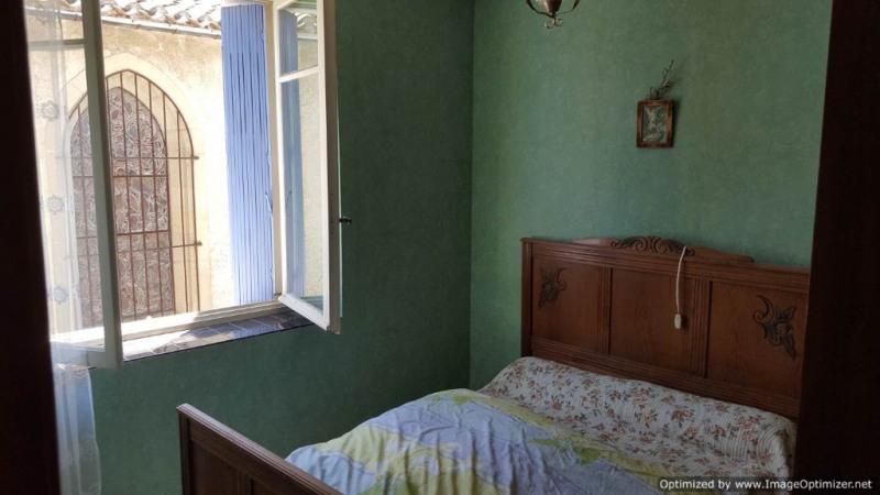 Sale house / villa Pezens 54000€ - Picture 7