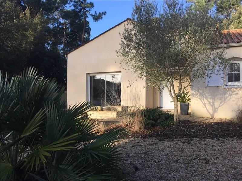 Vente maison / villa Jard sur mer 364000€ - Photo 5