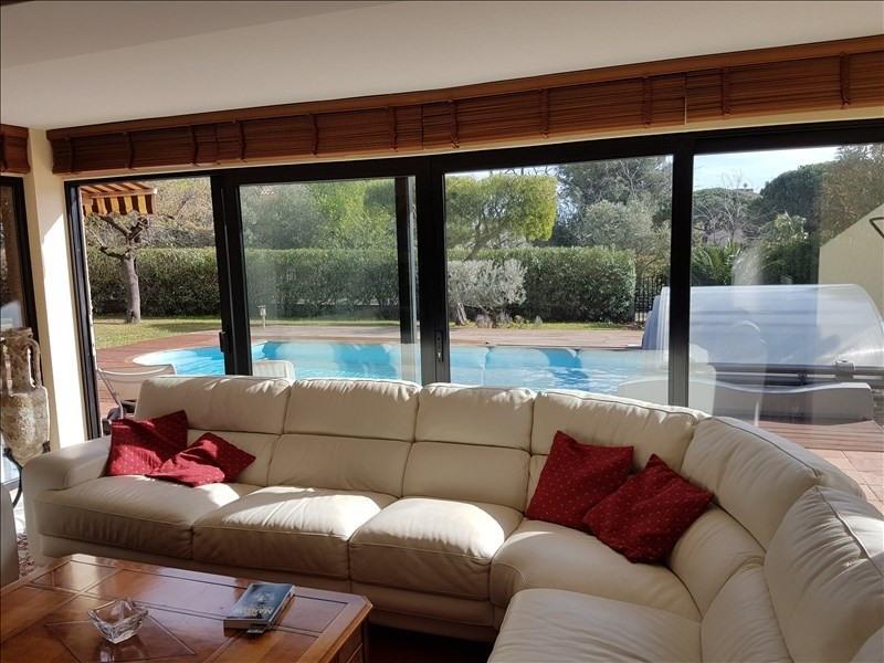 Vente de prestige maison / villa Bandol 1095000€ - Photo 3