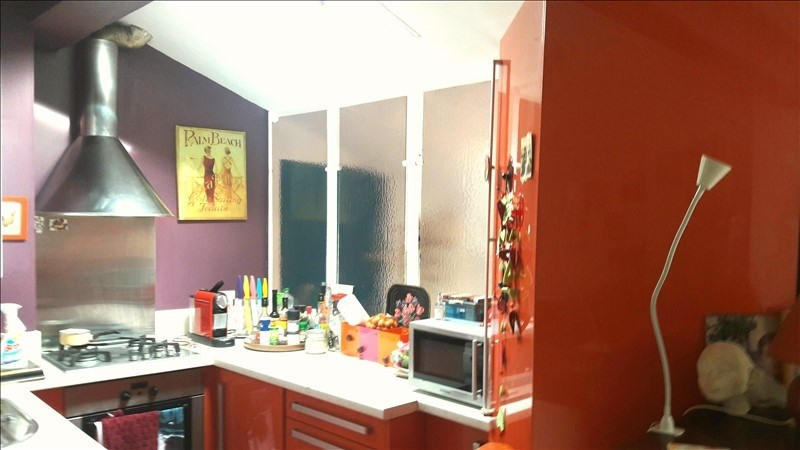 Vente appartement Bordeaux 405 000€ - Photo 2