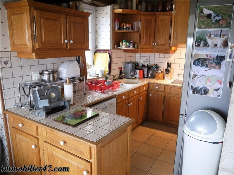 Vente de prestige maison / villa Prayssas 495 000€ - Photo 9