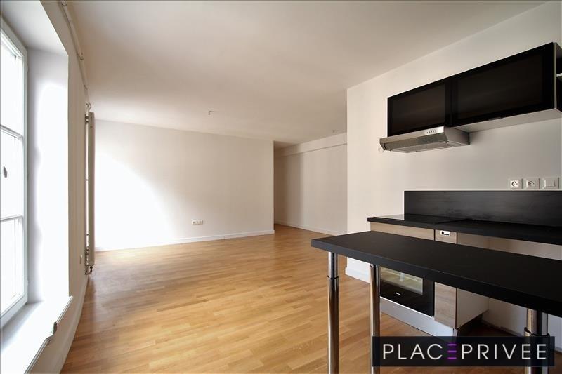 Venta de prestigio  apartamento Nancy 245000€ - Fotografía 1