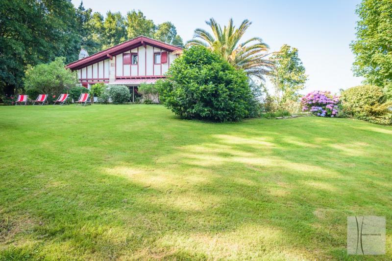 Sale house / villa Sare 698000€ - Picture 10