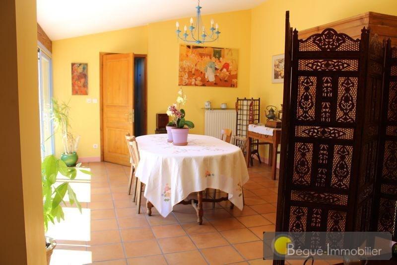 Vente maison / villa Mondonville 499000€ - Photo 5