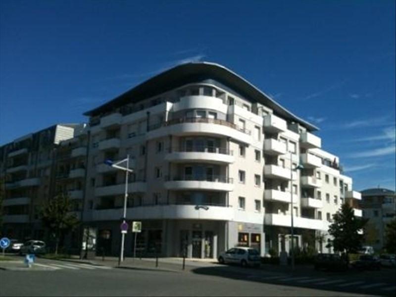 Verkauf wohnung Strasbourg 123000€ - Fotografie 1