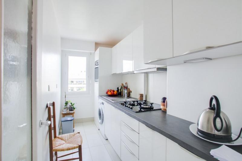 Vente appartement Courbevoie 580000€ - Photo 6