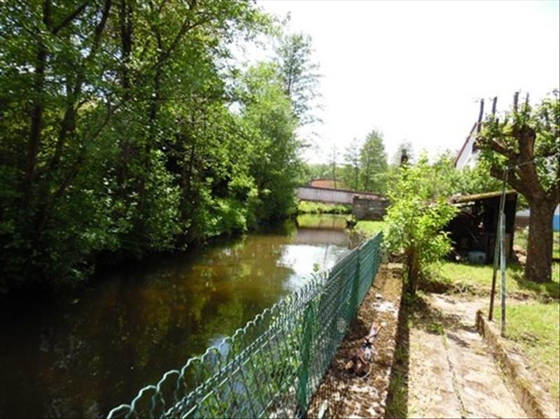 Sale house / villa La petite raon 90000€ - Picture 3