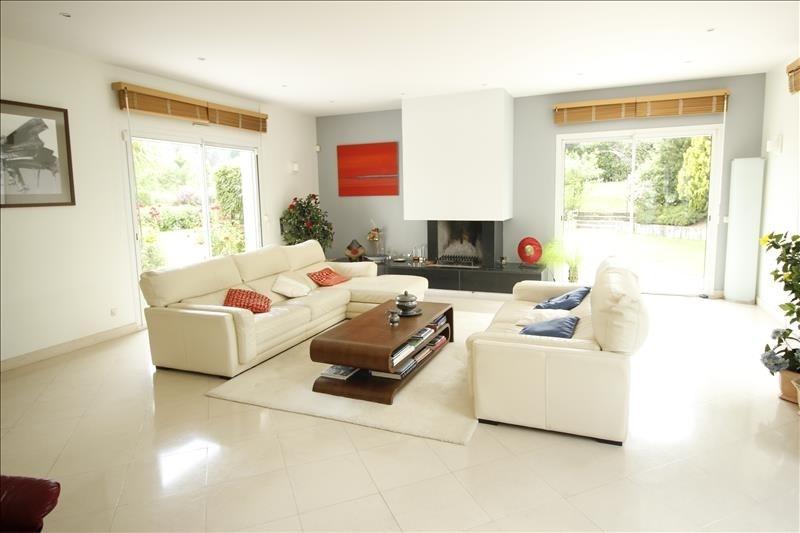 Vente de prestige maison / villa Fourqueux 1680000€ - Photo 2