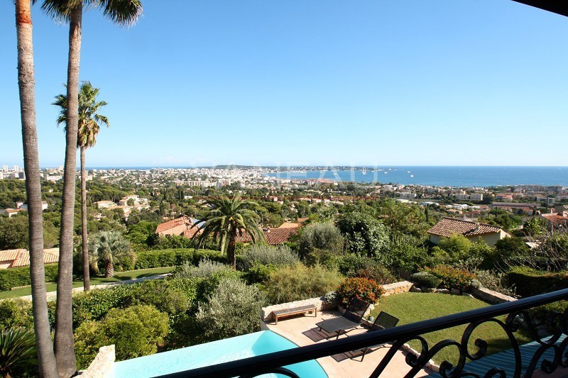 Vente de prestige maison / villa Golfe-juan 1890000€ - Photo 3