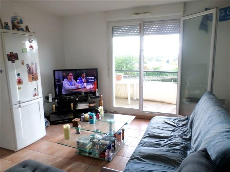 Vente appartement Castelnau d estretefonds 81000€ - Photo 3