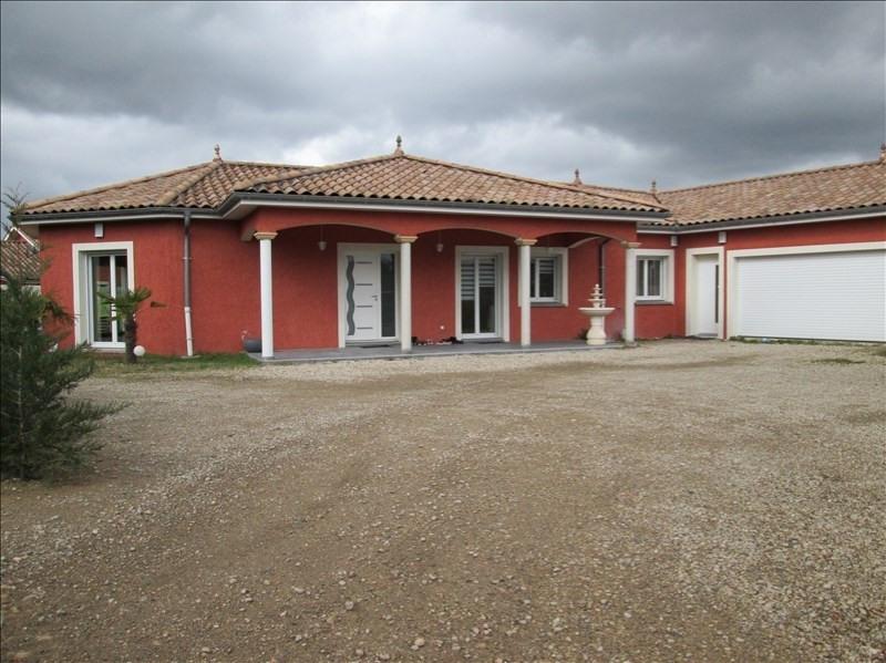 Sale house / villa Macon 311000€ - Picture 1