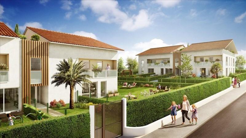 Deluxe sale apartment Marseille 12ème 309000€ - Picture 1