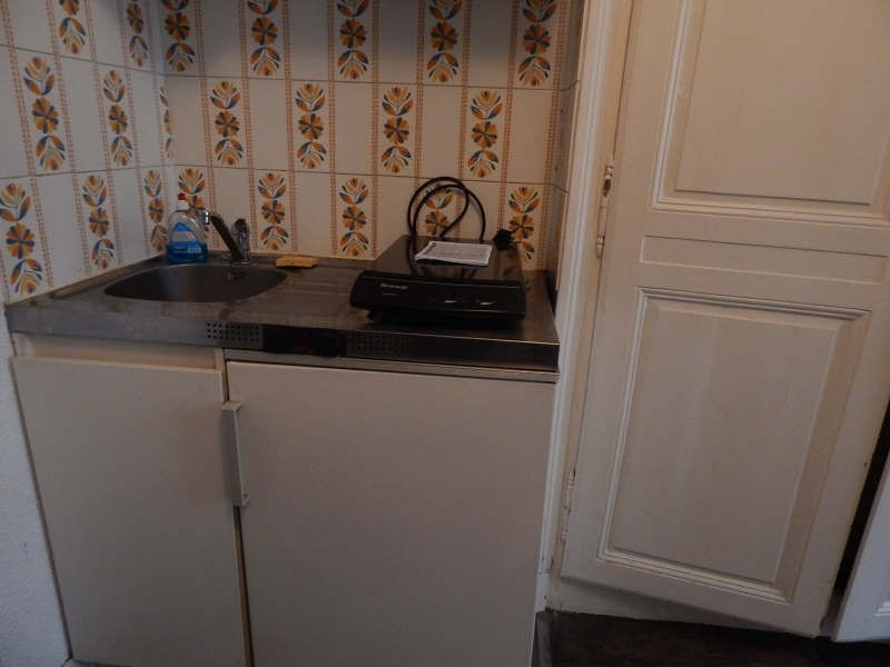Location appartement Limoges 370€ CC - Photo 2