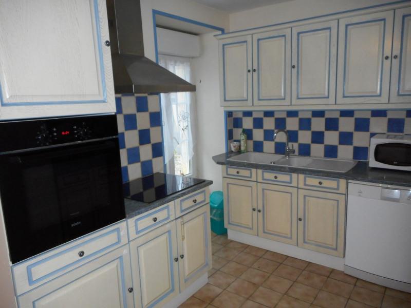 Sale house / villa Grainville langannerie 159900€ - Picture 1