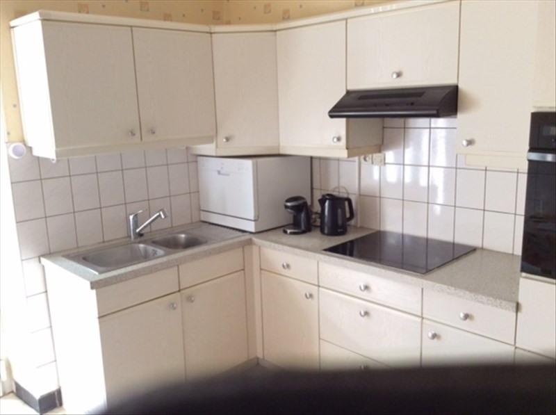 Vente appartement Riedisheim 170000€ - Photo 4