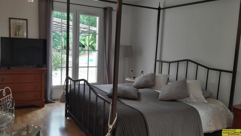 Vente de prestige maison / villa Secteur saint-jean 610000€ - Photo 5