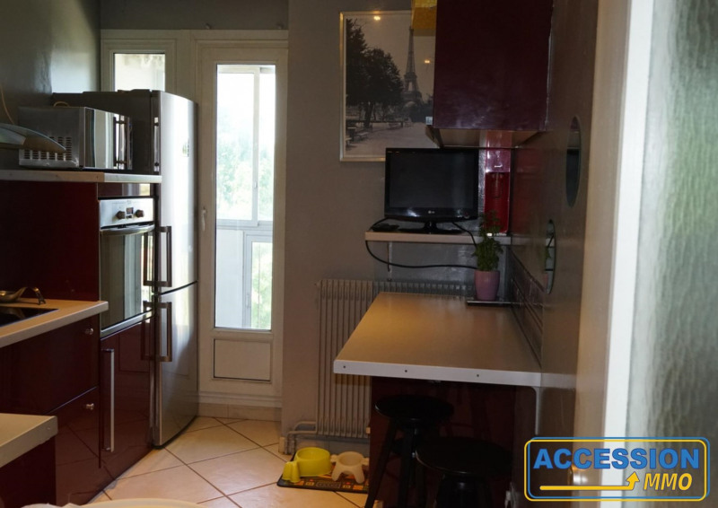 Vente appartement Dijon 132 000€ - Photo 3
