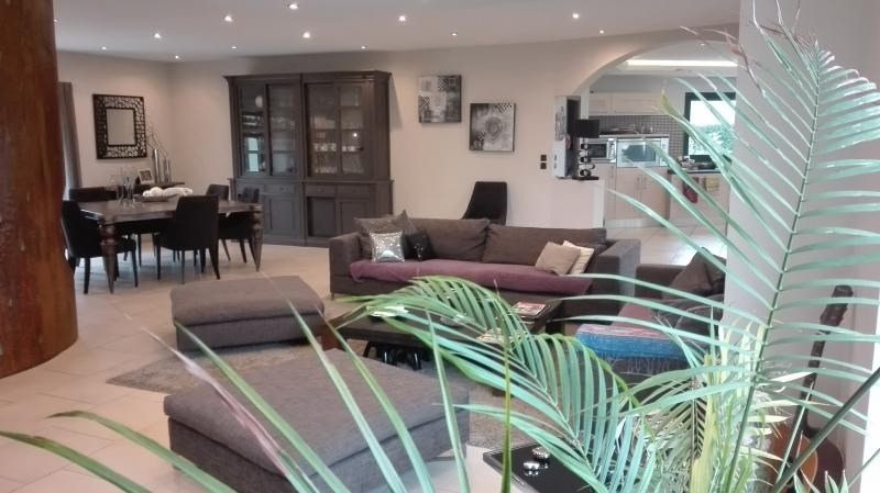 Deluxe sale house / villa Arnage 795 000€ - Picture 3