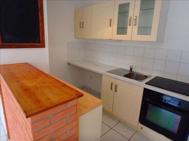 Vente appartement Toulouse 145000€ - Photo 3
