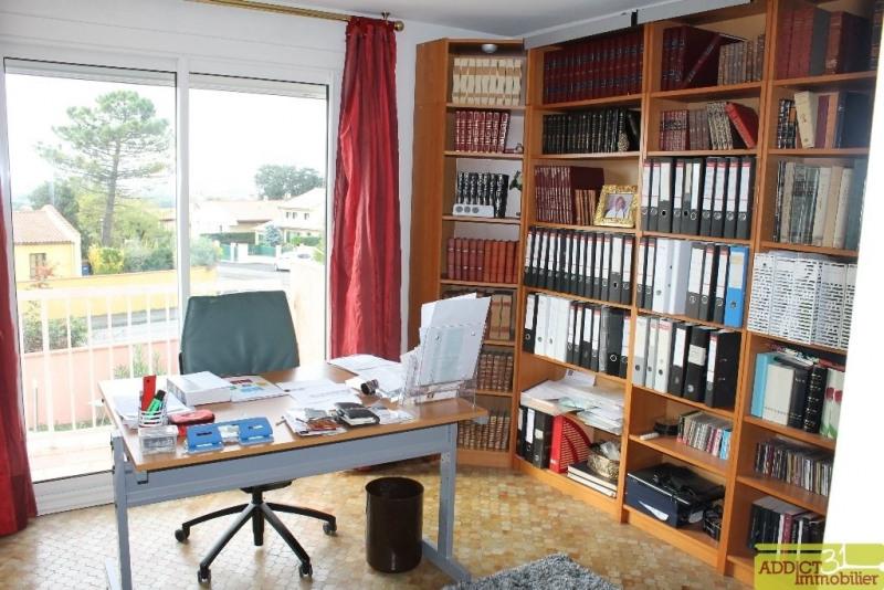 Vente maison / villa Secteur montrabé 499000€ - Photo 5