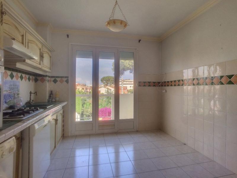 Vente appartement Saint laurent du var 240000€ - Photo 3
