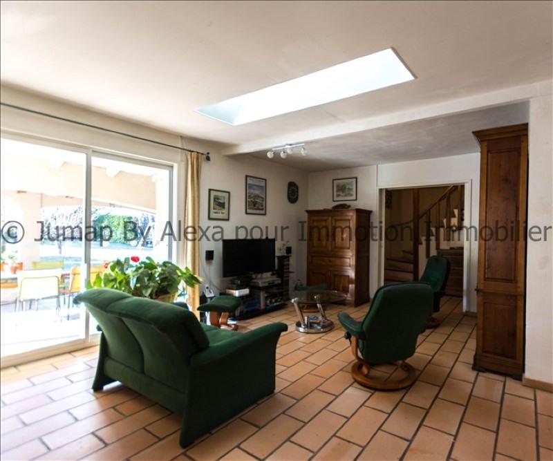 Vendita casa Le puy ste reparade 490000€ - Fotografia 3