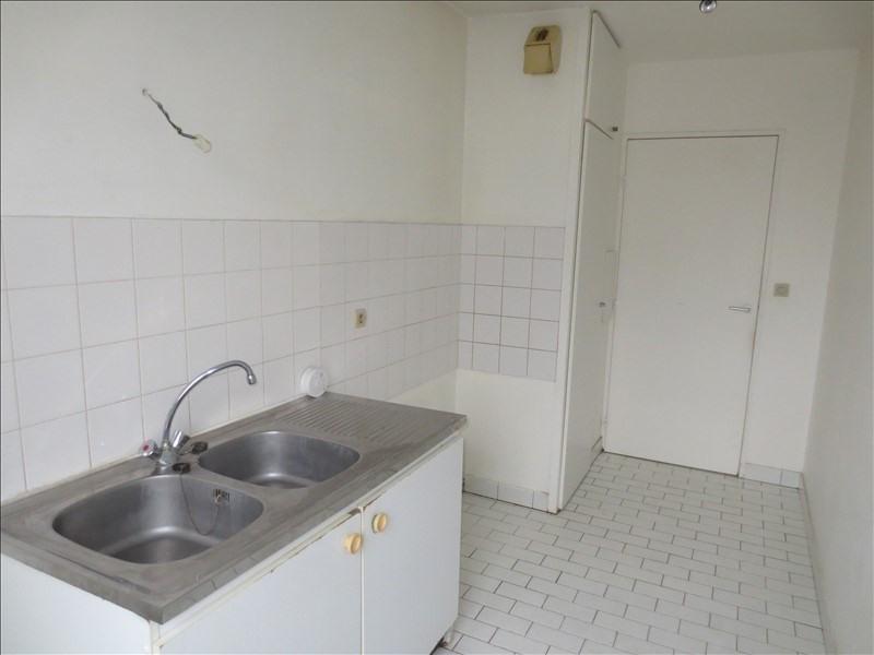 Sale apartment St ouen l aumone 139000€ - Picture 2
