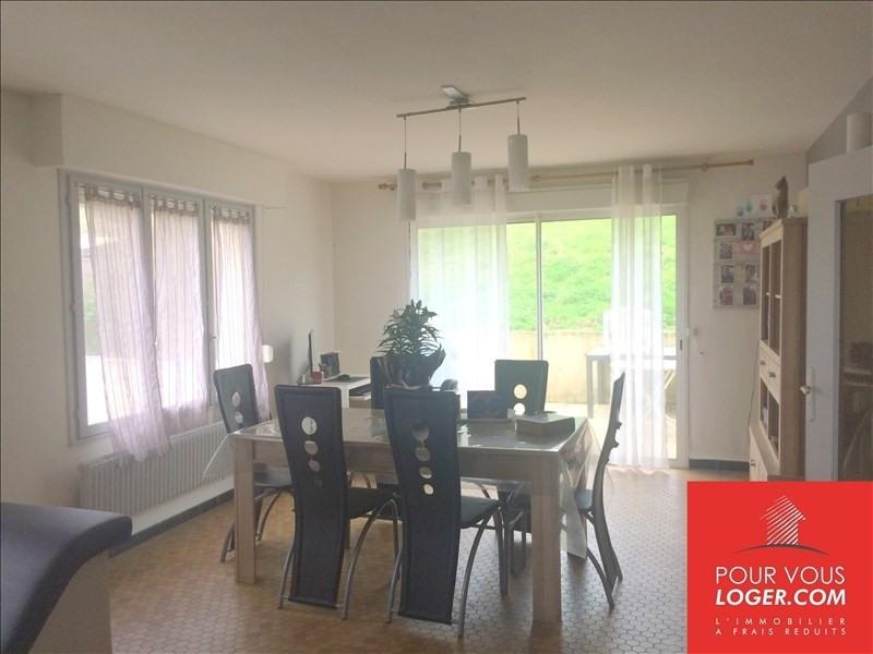 Location maison / villa Equihen plage 730€ +CH - Photo 1