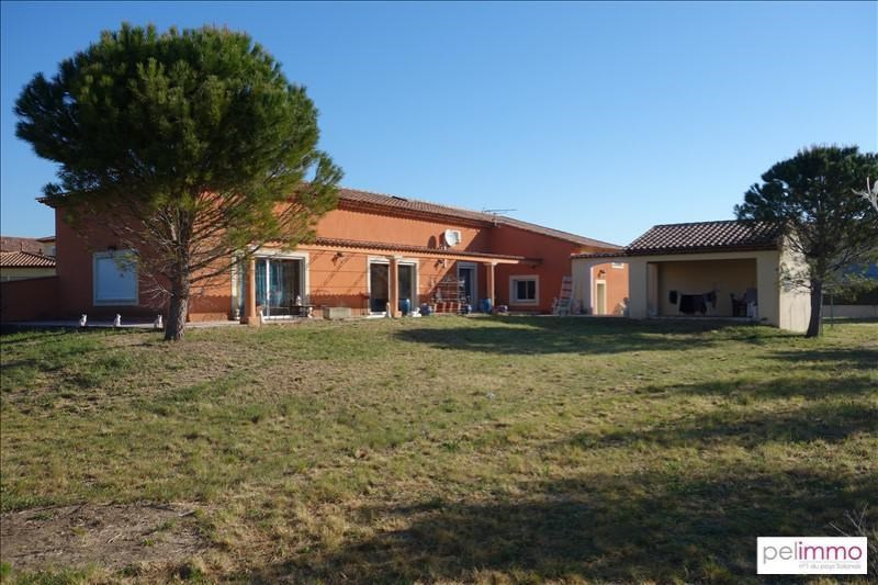 Vente maison / villa Lancon provence 495000€ - Photo 1