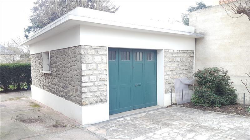 Vente maison / villa Villiers le bel 432000€ - Photo 3